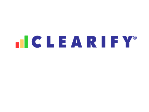 A Makeover Milestone for CLEARIFY® and New Strategies for the Delivery of Analytics