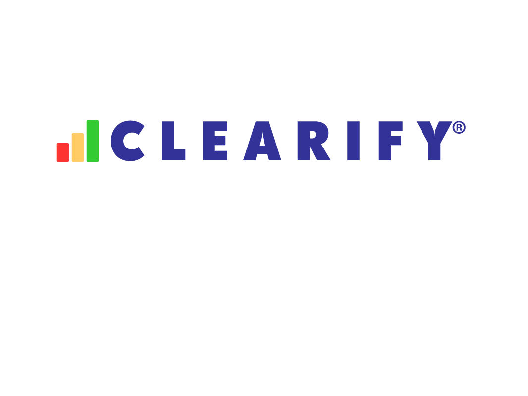 A Makeover for CLEARIFY and New Strategies for Delivery of Analytics