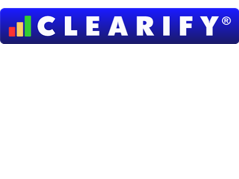 A Modern Makeover for CLEARIFY® and New Strategies for the Delivery of Analytic Products and Solutions