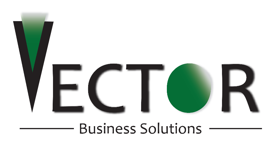 Vector Business Solutions Logo