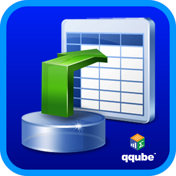 QQube components - Excel Add-In