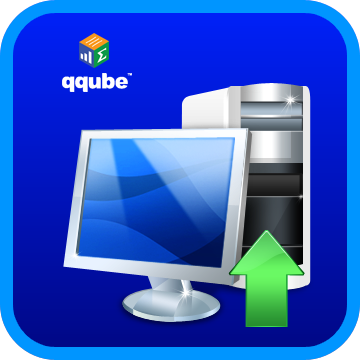 QQube Upgrade Installation Procedures