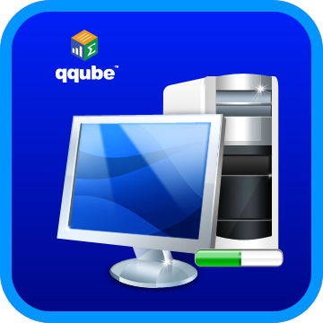 QQube Installation and Usage Archives