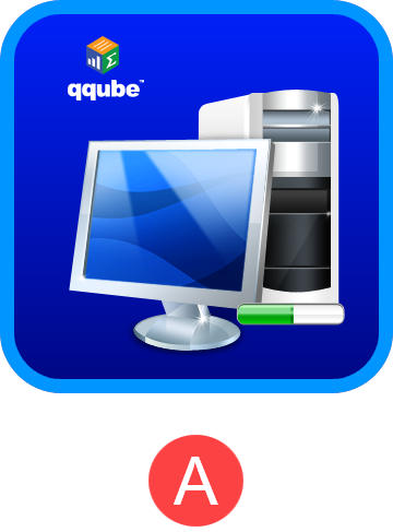 QQube Installation Instructions