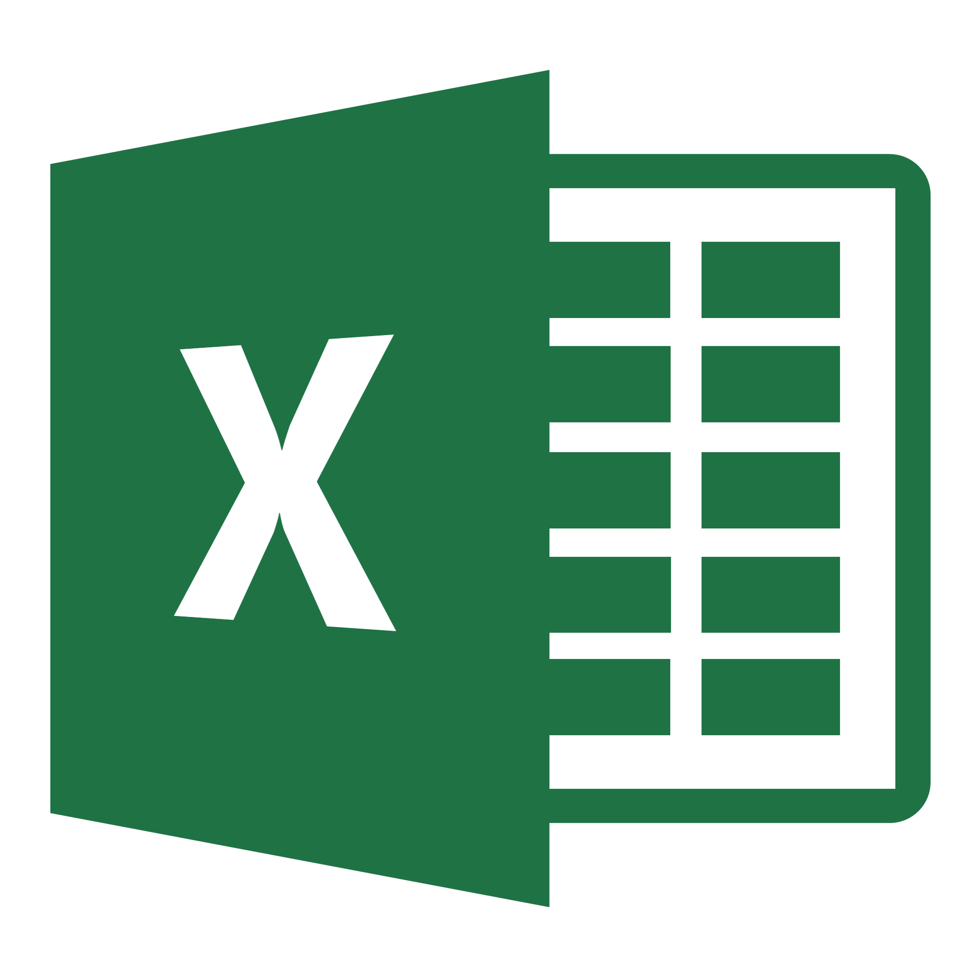 QQube and Excel