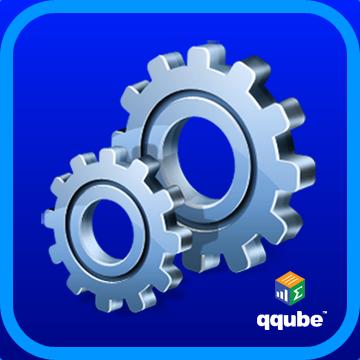 QQube components - Configuration Tool
