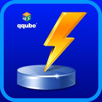 QQube components - Synchronizer