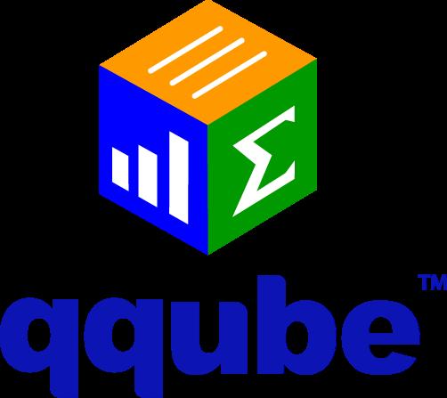QQube Logo
