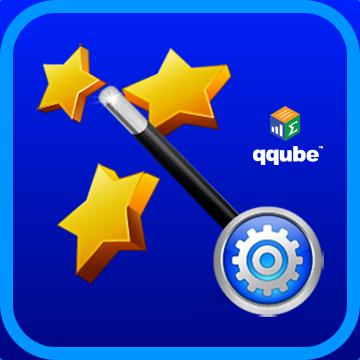 QQube Configuration Tool Wizard